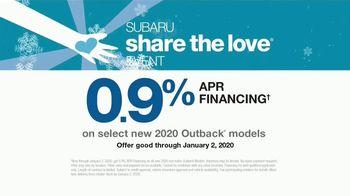 Subaru Share the Love Event TV Spot, 'Guide'  [T2] - Thumbnail 9