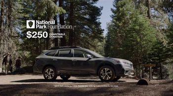 Subaru Share the Love Event TV Spot, 'Guide'  [T2] - Thumbnail 8