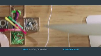 Eyeconic TV Spot, 'Incoming Order: FSA or HSA'