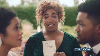 Zola TV Spot, 'Hashtag Alex Gets Married'