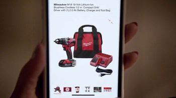 The Home Depot TV Spot, 'Holidays: Husky Mechanics Tool Set' - Thumbnail 3