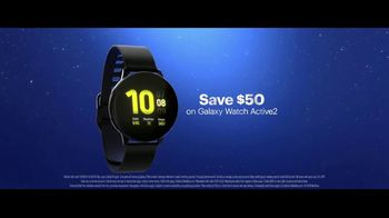 Best Buy Samsung Savings Event TV Spot, 'Savings Delivered by an Angel: Phones and Watch' - Thumbnail 6