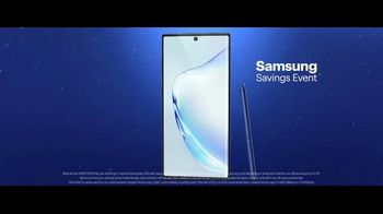 Best Buy Samsung Savings Event TV Spot, 'Savings Delivered by an Angel: Phones and Watch' - Thumbnail 5