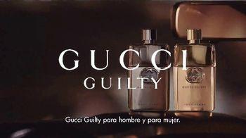 Gucci Guilty TV Spot, 'Siempre culpable' con Jared Leto, Lana Del Rey, canción de Link Wray & The Wraymen [Spanish] - Thumbnail 5
