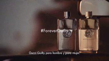 Gucci Guilty TV Spot, 'Siempre culpable' con Jared Leto, Lana Del Rey, canción de Link Wray & The Wraymen [Spanish] - Thumbnail 6