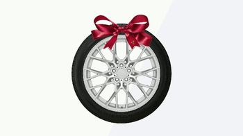 America's Tire TV Spot, 'Happy Holidays' - Thumbnail 10