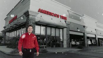 America's Tire TV Spot, 'Happy Holidays' - Thumbnail 8
