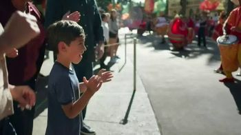Disneyland TV Spot, 'Let's Go: Miguel' - Thumbnail 2