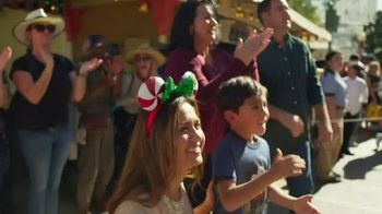 Disneyland TV Spot, 'Let's Go: Miguel' - Thumbnail 4