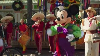 Disneyland TV Spot, 'Let's Go: Miguel' - Thumbnail 5