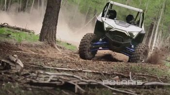Polaris Great American Thank You TV Spot, 'Intrepid Explorers: Off-Road Vehicles'