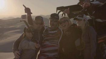 Polaris Great American Thank You TV Spot, 'Intrepid Explorers: Off-Road Vehicles' - Thumbnail 4