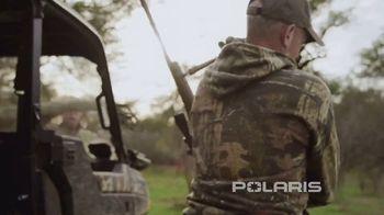 Polaris Great American Thank You TV Spot, 'Intrepid Explorers: Off-Road Vehicles' - Thumbnail 8