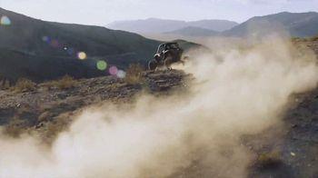 Polaris Great American Thank You TV Spot, 'Intrepid Explorers: Off-Road Vehicles' - Thumbnail 9