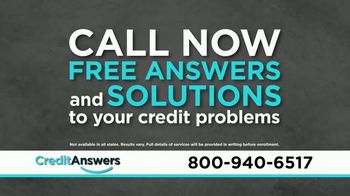 CreditAnswers TV Spot, 'Consumer Alert: Protect Yourself' - Thumbnail 8