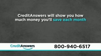 CreditAnswers TV Spot, 'Consumer Alert: Protect Yourself' - Thumbnail 5