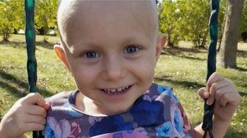 Children's Cancer Research Fund TV Spot, 'Near Future' - Thumbnail 7