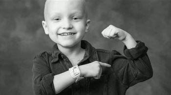 Children's Cancer Research Fund TV Spot, 'Near Future' - Thumbnail 8