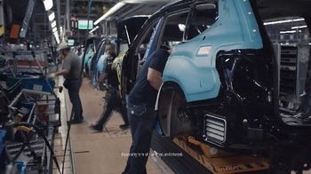 Volkswagen Sign Then Drive Event TV Spot, 'Tim: The People Behind the Car' [T2] - Thumbnail 2