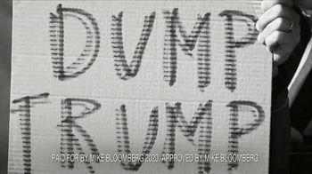 Mike Bloomberg 2020 TV Spot, 'America's Future' - Thumbnail 10