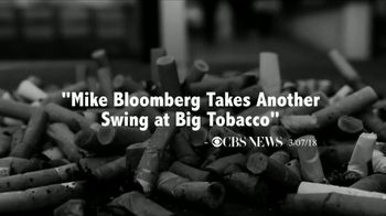 Mike Bloomberg 2020 TV Spot, 'America's Future' - Thumbnail 4