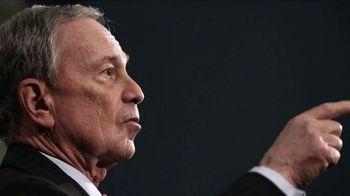 Mike Bloomberg 2020 TV Spot, 'America's Future' - Thumbnail 9