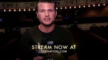 FOX Nation TV Spot, '2019 Patriot Awards' - Thumbnail 2