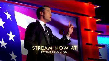 FOX Nation TV Spot, '2019 Patriot Awards' - Thumbnail 3