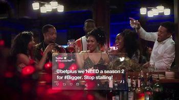 BET+ TV Spot, 'Bigger' - Thumbnail 6