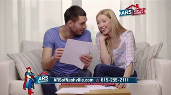 ARS Rescue Rooter of Nashville TV Spot, 'Heating Tune-Up for $39 and Free Google Home Mini'