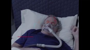 Clean Zone CPAP Cleaner & Sanitizer TV Spot, 'Attention CPAP Users' Featuring Taylor Baldwin - Thumbnail 1