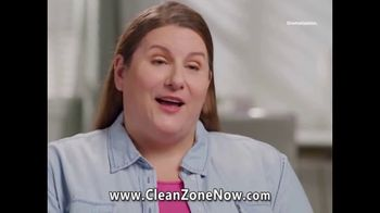 Clean Zone CPAP Cleaner & Sanitizer TV Spot, 'Attention CPAP Users' Featuring Taylor Baldwin - Thumbnail 6