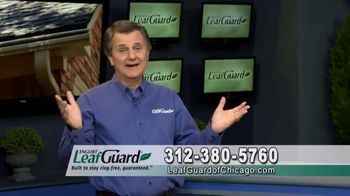 LeafGuard of Chicago 99 Cent Install Sale TV Spot, 'Colors' - Thumbnail 5