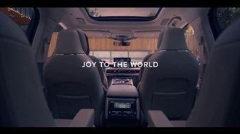 Lincoln Wish List Sales Event TV Spot, 'Art of Flight' [T2] - Thumbnail 5