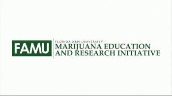 Florida Agricultural and Mechanical University (FAMU) TV Spot, 'Medical Marijuana Conditions' - Thumbnail 6