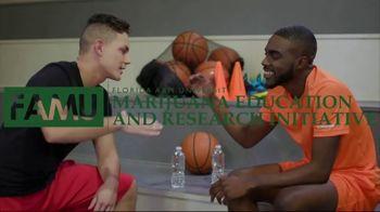 Florida Agricultural and Mechanical University (FAMU) TV Spot, 'Medical Marijuana Conditions' - Thumbnail 5