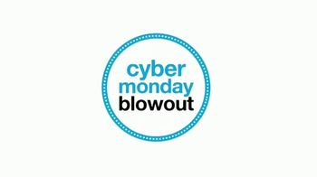 Overstock.com Cyber Monday Blowout TV Spot, 'Doorbusters: 20 Percent Off Rugs & Furniture'