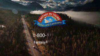 Fantasy RV Tours TV Spot, 'Travelers' Featuring To Morton, Caitlin Morton - Thumbnail 8