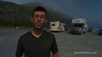 Fantasy RV Tours TV Spot, 'Travelers' Featuring To Morton, Caitlin Morton - Thumbnail 2