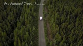 Fantasy RV Tours TV Spot, 'Travelers' Featuring Tom and Caitlin Morton - Thumbnail 3