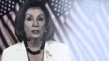 America First Policies TV Spot, 'Representative McAdams: Hopelessly Partisan'