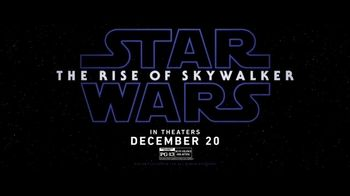 McDonald's Happy Meal TV Spot, 'Star Wars: The Rise of Skywalker' - Thumbnail 10