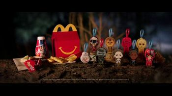 McDonald's Happy Meal TV Spot, 'Star Wars: The Rise of Skywalker' - Thumbnail 9