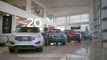 Ford Black Friday Event TV Spot, 'The Season Is Here' [T2] - Thumbnail 3