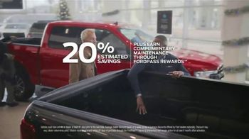Ford Black Friday Event TV Spot, 'The Season Is Here' [T2] - Thumbnail 5