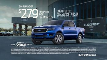 Ford Black Friday Event TV Spot, 'The Season Is Here' [T2] - Thumbnail 6