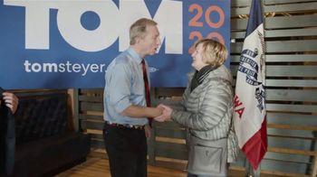 Tom Steyer 2020 TV Spot, 'Progressive Ideas' - Thumbnail 10
