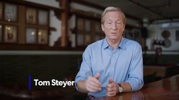 Tom Steyer 2020 TV Spot, 'Progressive Ideas' - Thumbnail 2