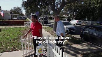 Tom Steyer 2020 TV Spot, 'Progressive Ideas' - Thumbnail 3
