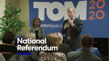Tom Steyer 2020 TV Spot, 'Progressive Ideas' - Thumbnail 6